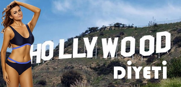 hollywood diyeti